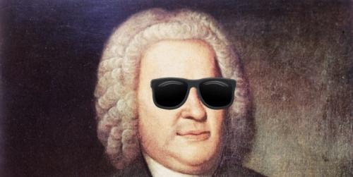 Zomer 2012: Bach & Jazz