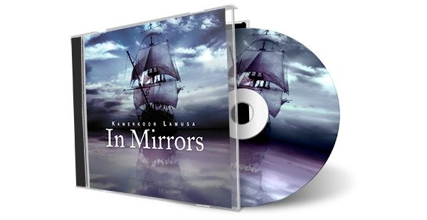 Zomer 2013: In mirrors